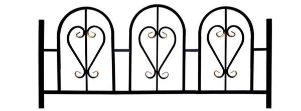 Ограда Марьяж